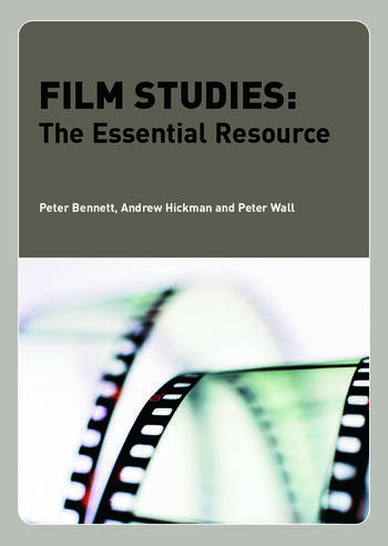 Film Studies The Essential Resource book cover