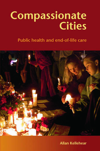 Compassionate Cities book cover