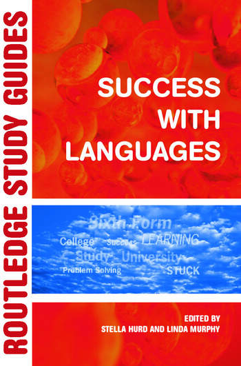 Success with Languages book cover