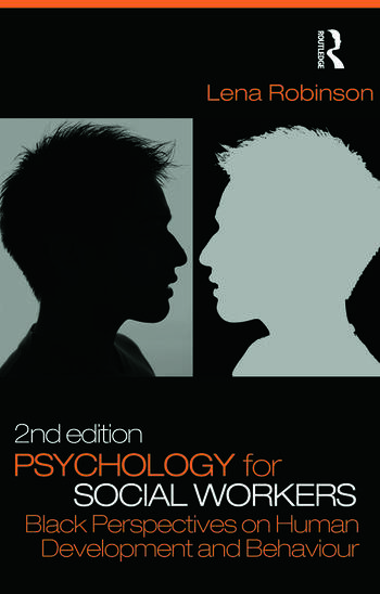 Psychology for Social Workers Black Perspectives on Human Development and Behaviour book cover