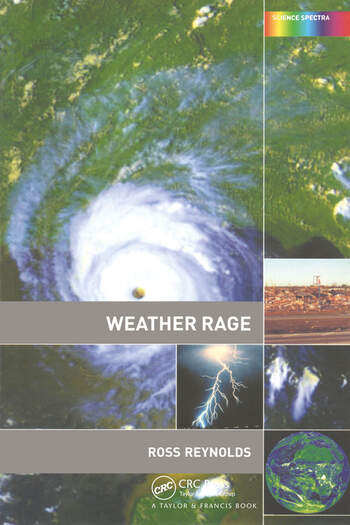 Weather Rage book cover