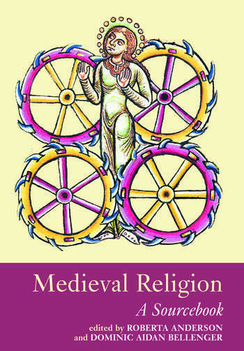 Medieval Religion A Sourcebook book cover