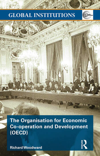 The Organisation for Economic Co-operation and Development (OECD) book cover