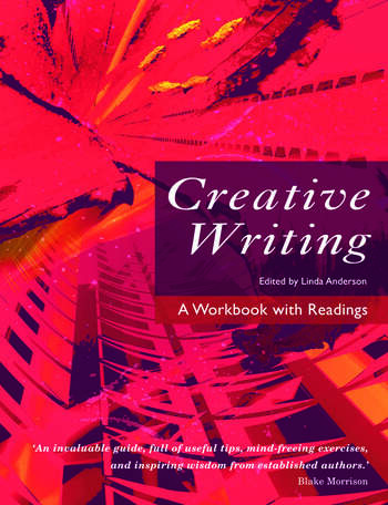 Creative Writing A Workbook with Readings book cover