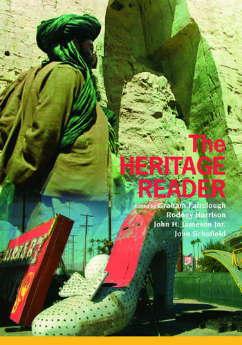 The Heritage Reader book cover