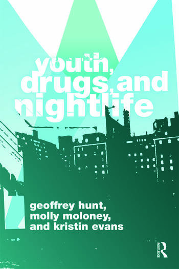 Youth, Drugs, and Nightlife book cover
