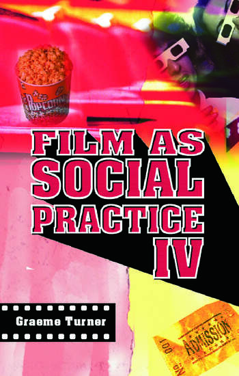 Film as Social Practice book cover