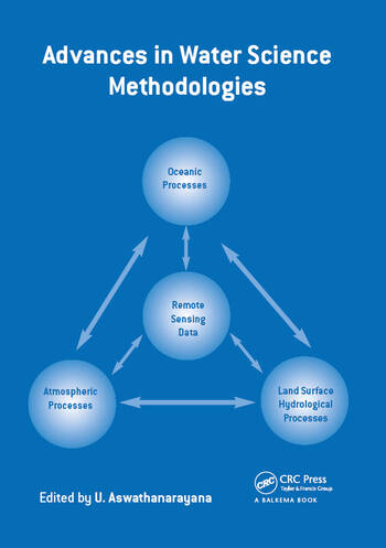 Advances in Water Science Methodologies book cover
