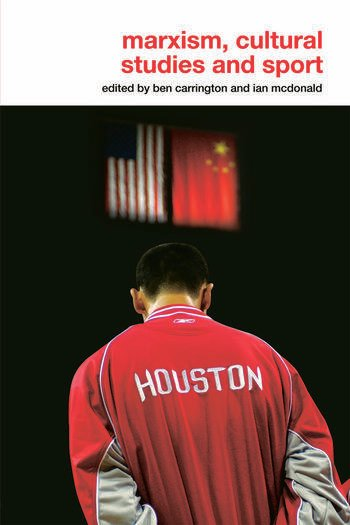 Marxism, Cultural Studies and Sport book cover