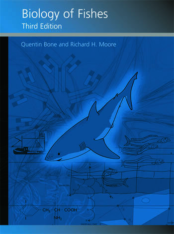 Biology of Fishes book cover