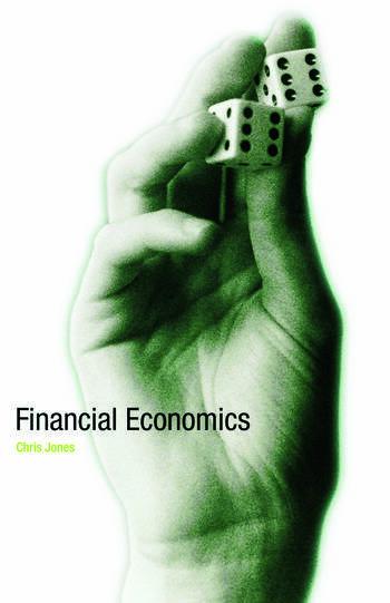 Financial Economics book cover