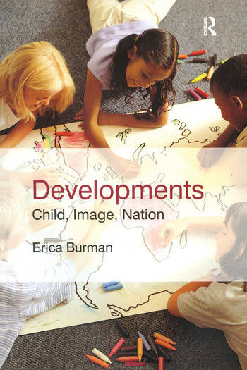 Developments Child, Image, Nation book cover
