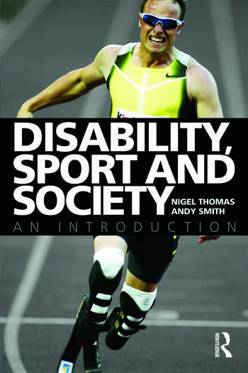 Disability, Sport and Society An Introduction book cover