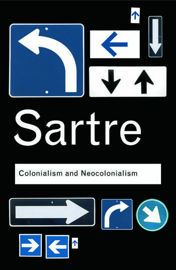 Colonialism and Neocolonialism book cover
