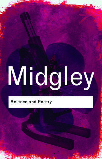 Science and Poetry book cover
