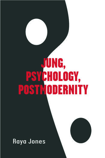 Jung, Psychology, Postmodernity book cover
