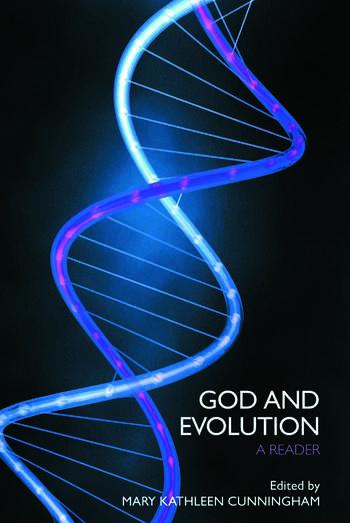 God and Evolution A Reader book cover