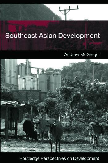 Southeast Asian Development book cover