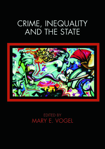 Crime, Inequality and the State book cover