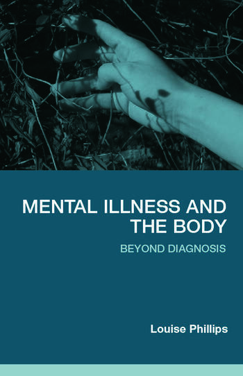 Mental Illness and the Body Beyond Diagnosis book cover