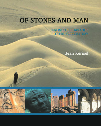 Of Stones and Man From the Pharaohs to the Present Day book cover
