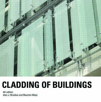 Cladding of Buildings book cover