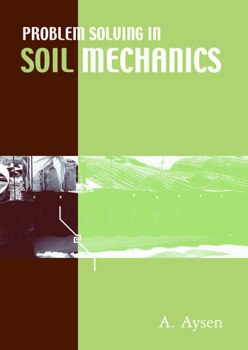Problem Solving in Soil Mechanics book cover