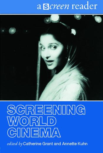 Screening World Cinema book cover