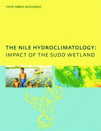 The Nile Hydroclimatology: Impact of the Sudd Wetland book cover