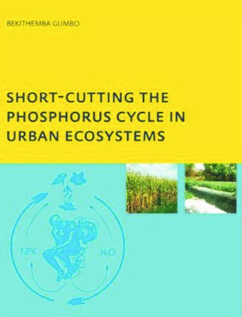 Short-cutting the Phosphorus Cycle in Urban Ecosystems book cover