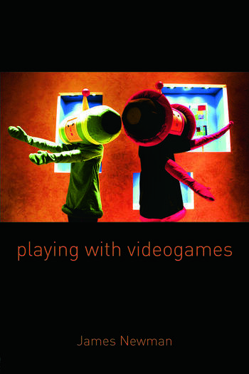 Playing with Videogames book cover