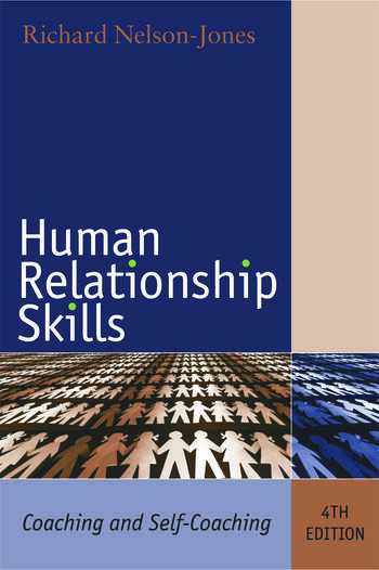 Human Relationship Skills Coaching and Self-Coaching book cover