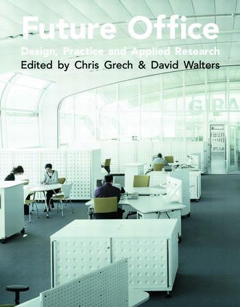 Future Office book cover