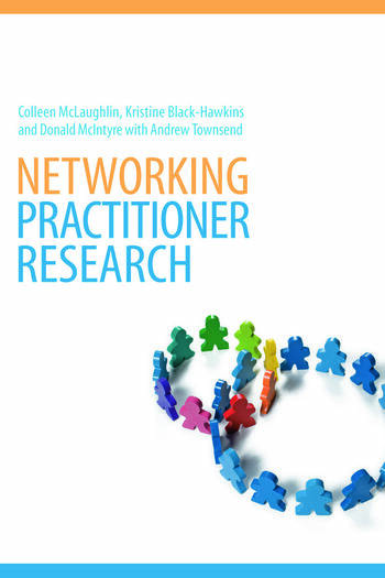 Networking Practitioner Research book cover