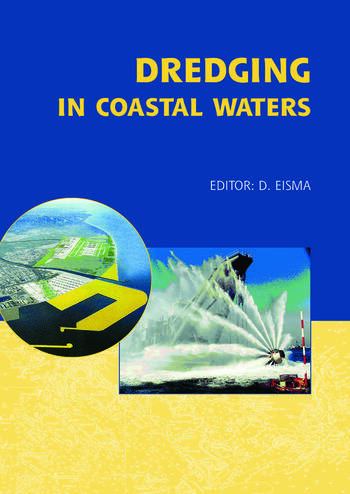 Dredging in Coastal Waters book cover