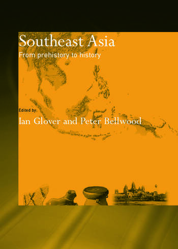 Southeast Asia From Prehistory to History book cover