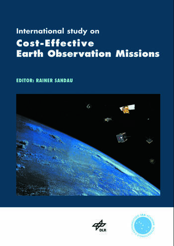 International Study on Cost-Effective Earth Observation Missions book cover