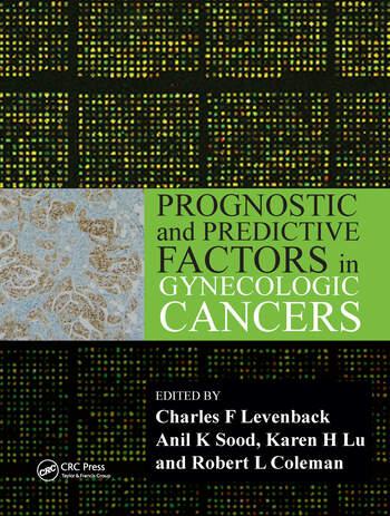 Prognostic and Predictive Factors in Gynecologic Cancers book cover