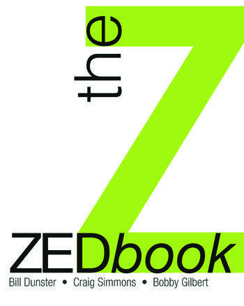 The ZEDbook: Solutions for a Shrinking World, 1st Edition