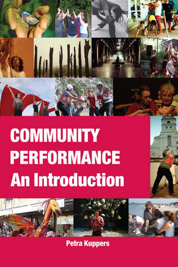 Community Performance: An Introduction book cover