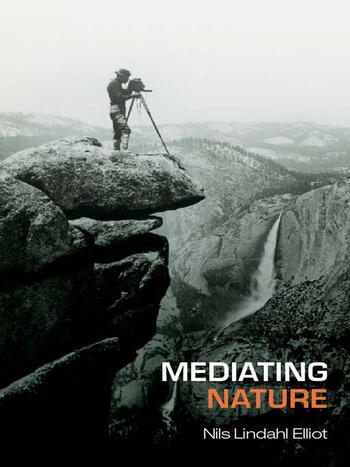 Mediating Nature book cover