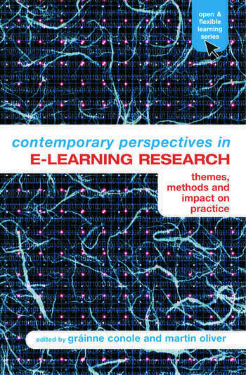 Contemporary Perspectives in E-Learning Research Themes, Methods and Impact on Practice book cover