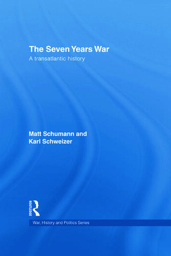 a history of the seven years war