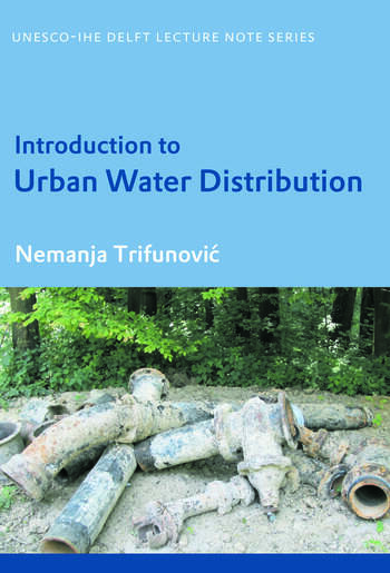 Design Of Water Supply Pipe Networks Ebook