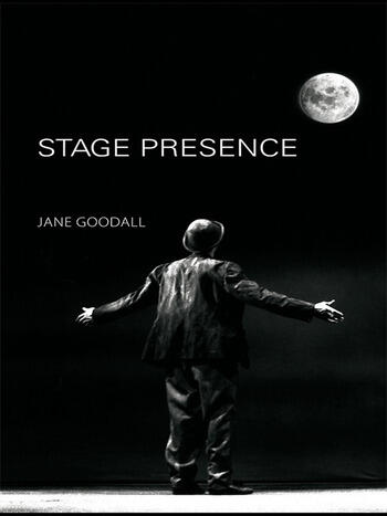 Stage Presence book cover