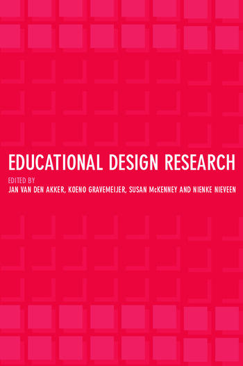 Educational Design Research book cover