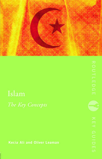 Islam: The Key Concepts Islam: The Key Concepts book cover