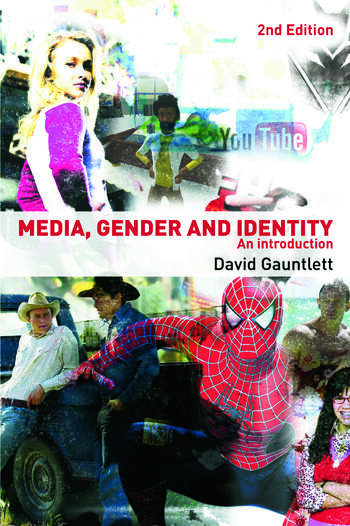 Media, Gender and Identity An Introduction book cover
