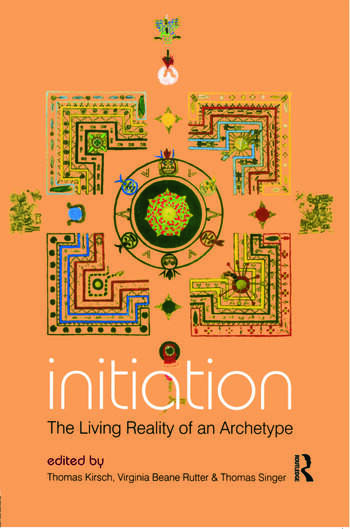 Initiation The Living Reality of an Archetype book cover