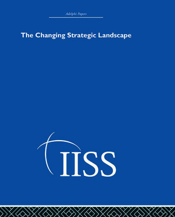 The Changing Strategic Landscape book cover